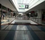 Metrosur, Pasillo Principal