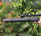 Rifles de aire Crosman Fury NP - 4.5 mm, 1200 fps Nuevos!! en su caja