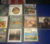 Vendo Lote de Música Clásica