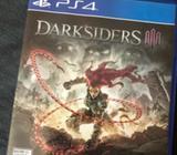 Darksiders 3 Ps4 35 Fijos