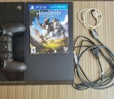SE VENDE PRECIO NEGOCIABLE (NO CAMBIOS) PS4 Play Station FAT 500GB 220