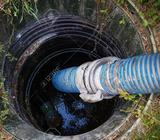 limpieza y mantenimiento de fosas sépticas garantizado