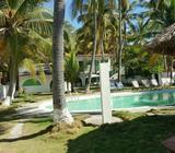 Rancho de Playa Metalio Sonsonate