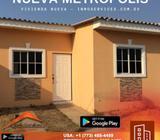 Viviendas Nuevas Urbanización Nueva Metrópolis