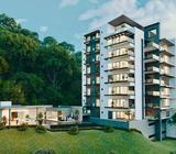 Venta de apartamentos FORESTA TOWER