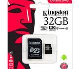 Memoria Micro Sd 32 Gb Kingston