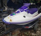 Kawasaki Jet Ski 1993
