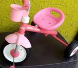 Triciclo radio flyers 35 cel. 77875388