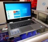 Laptop Tablet Core i7 8ctava gen 4.00 GHZ / SSD 256GB / HDMI / batería 6 horas