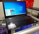 Dell octava gen up 3.40 GHz / RAM 12GB Touch Delgada y de gran rendimiento!!