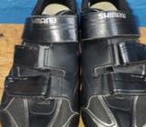 Vendo Par de Zapatos de Ruta Shimano