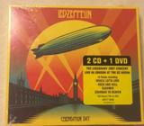Led Zeppelin Celebration Day Concierto