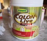 Colón Live, Fibras Naturales