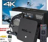 Tv Box 2g de Ram 16 Gb Interna