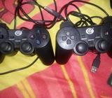 Controles para Jugar en Pc