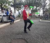 Batucada Disco Movil Y Mas