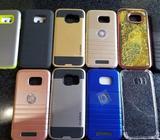 vendo protector para Samsung s7