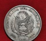 1909 Bamba de El. Salvador