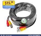 Cable para cámaras de seguridad