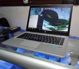 HERMOSA LAPTOP HP I7 8GB DE RAM 500GB DE ULTRA SLIM CON GARANTIA 6 MESES