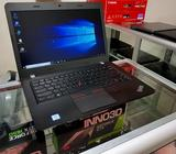 Lenovo Intel i5 sexta gen 2.80 GHz / 14 / HDMI / Bluetooth / 500GB