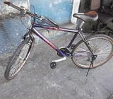 Bicicletas Rebajadas Ring 26
