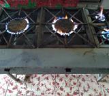 Cocina Industrial (tamalera)