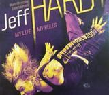 WWE Jeff Hardy - 3 discos