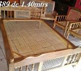 camas y camarotes de madera de laurel nuevos y lo mejor transporte gratis