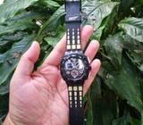 Reloj Swatch Suizo 007 James Bond Crono