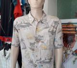 Camisa Columbia, T. Xl