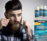 Minoxidil Barba Y Cabello