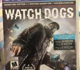 Vendo O Cambio Watch Dogs