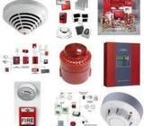 Sistemas contra Incendio Alarmas
