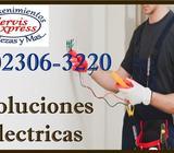 SERVICIOS ELECTRIOS Y MANTENIMIENTOS DE EQUIPOS DE BOMBEO EN SAN SALAVADORR