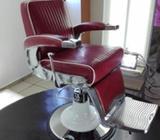 le Reparamos sus sillones de Barveria y le vendemos nuevos tan bien reparamos sillas de ruedas 25 añ