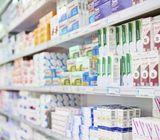 Vendo derecho de patente de farmacia
