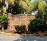 SE VENDE TERRENO LOMAS DE SAN BLAS, LA LIBERTAD, PRIVADO, PLANO, tiene 748v2, cuenta ya con muro, y