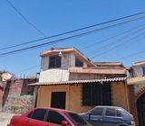 Venta de casa en Urb. Palomo cerca de Col. Layco, S. S.