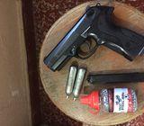 Pistola de co2 Beretta PX4 Storm (réplica exacta)