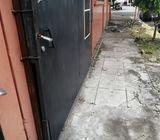Alquiler de local cerca de la Corte de Cuentas, San Salvador