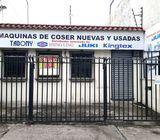Local en alquiler zona Av. Juan Pablo II, San Salvador