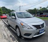 Se vende Nissan Versa 2018 Full Extras