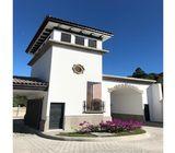 Hermosa casa en alquiler, Residencial Puerta Real, Santa Tecla