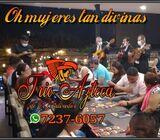 Serenata de Trio Azteca de El Salvador 7237-6057