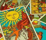 Lectura de Tarot y mas