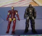 Busco figuras marvel universe 3.75