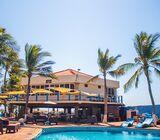 Entradas a Hotel Bahia del Sol