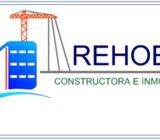 DISEÑO Y CONSTRUCCIONES REHOBOT