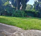 Terreno en venta en Col. La Campiña, San Salvador